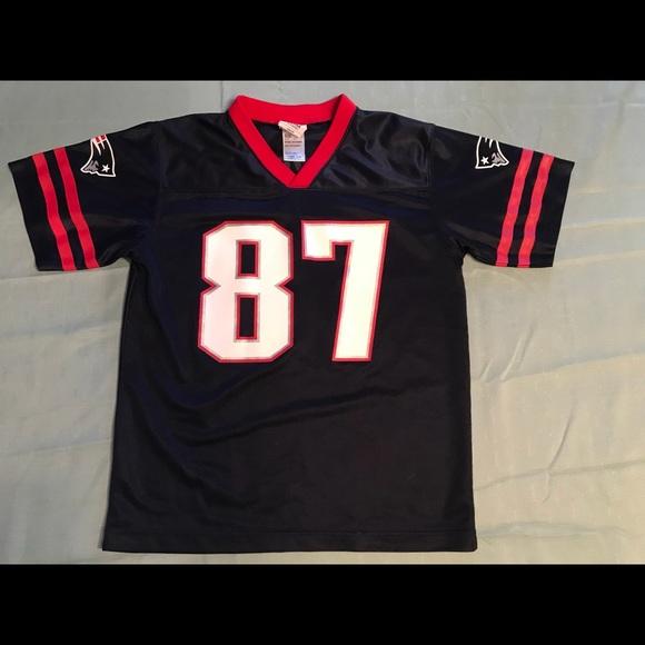 rob gronkowski youth jersey